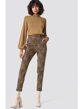 Straight Leo Pants by Na Kd Trend