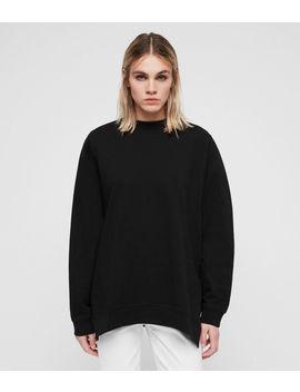 Leti Freida Sweatshirt by Allsaints