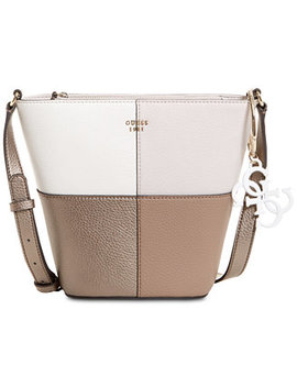 Flora Bucket Crossbody by Guess
