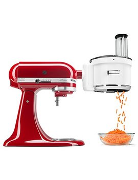 Kitchen Aid Ksm1 Fpa Food Processor Attachment by Kitchen Aid