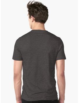 Unisex T Shirt by Erik Vogt