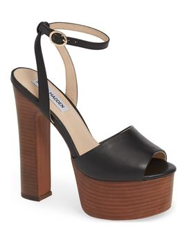 Youthful Sandal by Steve Madden