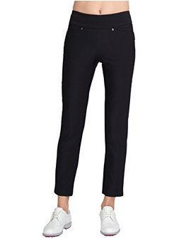Tail Activewear Women's Milano Ankle Pant by Tail Activewear