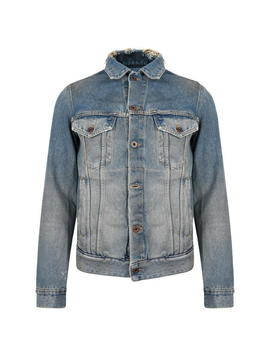 Denim Jacket by Off White