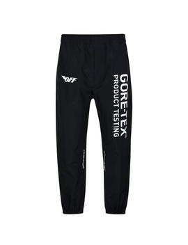 Gore Tex Trousers by Off White