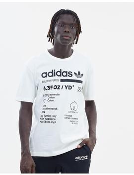 Kaval Tee by Adidas Originals