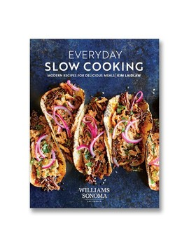 Williams Sonoma Everyday Cooking Cookbook by Williams   Sonoma