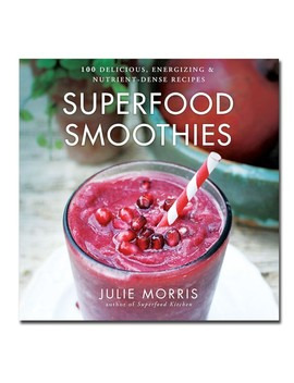 Superfood Smoothies Cookbook by Williams   Sonoma