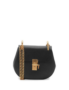 Drew Small Chain Shoulder Bag by Chloe