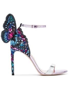 Multicolour Chiara 100 Sandals by Sophia Webster