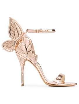 Chiara Butterfly Wing Sandals by Sophia Webster