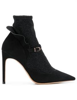 Lucia Ankle Boots by Sophia Webster