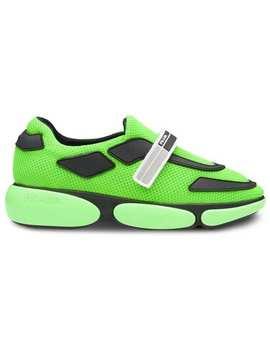 Prada Cloudbust Sneakers by Prada