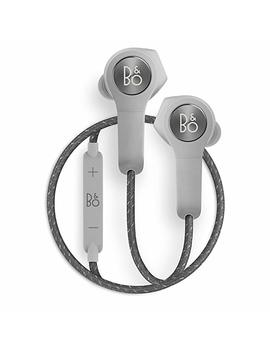 B&O Play By Bang & Olufsen Beoplay H5 Wireless Bluetooth Earbud Headphones, Vapour by Amazon