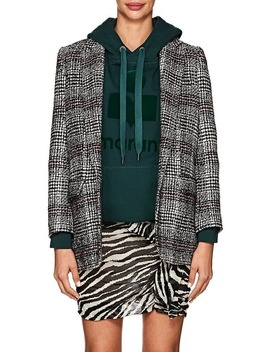 Ice Checked Tweed Blazer by Isabel Marant Étoile