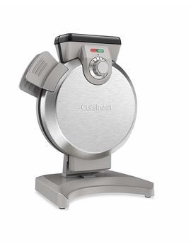 Cuisinart Waf V100 Vertical Waffle Maker, Silver by Cuisinart