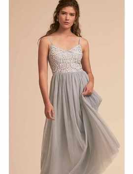 Elowen Dress by Anthropologie