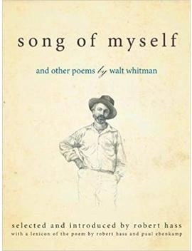 Song Of Myself: And Other Poems By Walt Whitman by Amazon