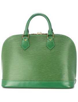 Alma Hand Bag by Louis Vuitton Vintage