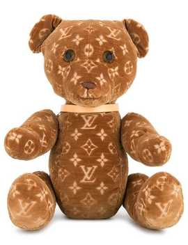Louis Vuitton Doudou 2005 Teddy Bear by Louis Vuitton Vintage