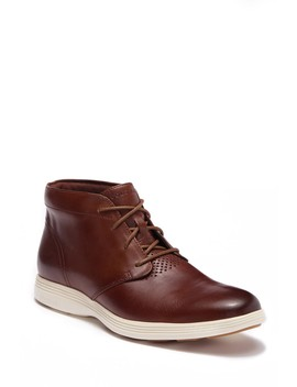 Grand Tour Chukka Boot by Cole Haan