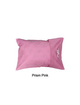 My Pillow Travel Roll N Go Pillow (Prism Pink) by My Pillow Inc