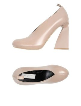 Stella Mc Cartney Pump   Footwear by Stella Mc Cartney