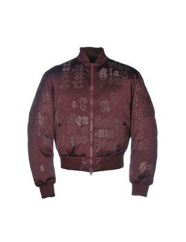 Yang Li Bomber   Coats & Jackets by Yang Li