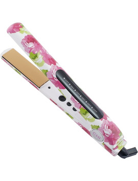 Online Only Send Me Flowers 1'' Ceramic Hairstyling Iron by Chi