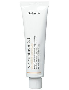 Dr. Jart+ V7 Vitalaser 2.1 Skin Moisturizer, 1.0 Ounce / 30 Ml by Dr. Jart