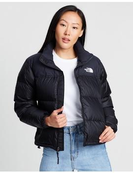 1996 Retro Nuptse Jacket by The North Face