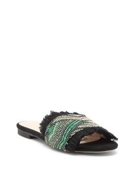 Reina Slide Sandal by Catherine Catherine Malandrino