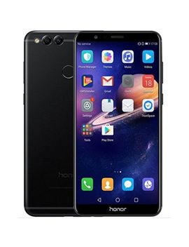 Huawei   Honor 7 X Black Dual 4 G Lte 32 Gb Express Ship Au Wty Smartphone by Huawei