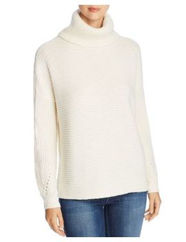 Sayla Turtleneck Sweater by Vero Moda