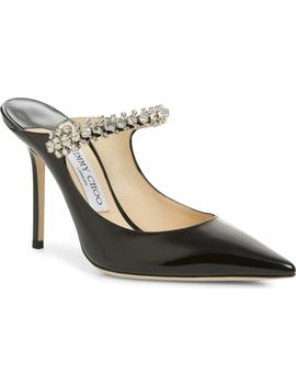 Embellished Mule by Jimmy Choo