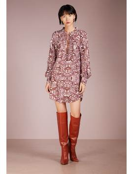 Romy Button Up Dress   Sommerkjoler by For Love & Lemons