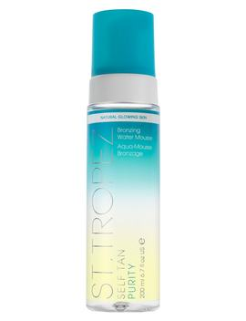 Self Tan Purity Water Mousse by St. Tropez