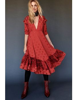 Stevie Midi Dress by Free People