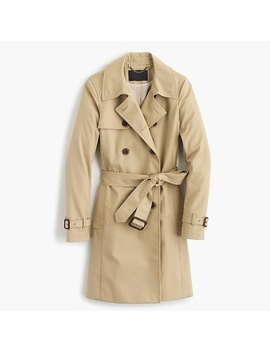 J. Crew Icon Trench Coat by J. Crew
