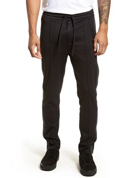 Slim Fit Track Pants by Vince