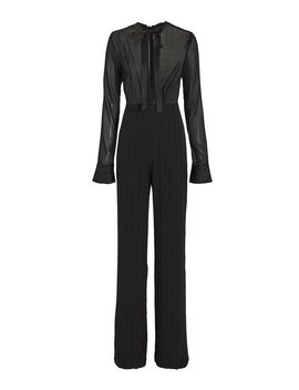 Harvelle Beaded Jumpsuit by Alexis