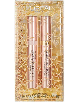 Voluminous Lash Paradise Mascara Holiday by L'oréal