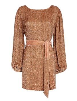 Grace Sequin Mini Dress by Retrofête