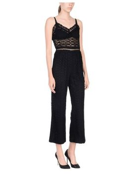 Goen.J Jumpsuit/One Piece   Jumpsuits And Overalls by Goen.J