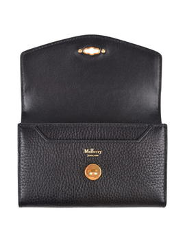 Medium Postman Purse by Mulberry
