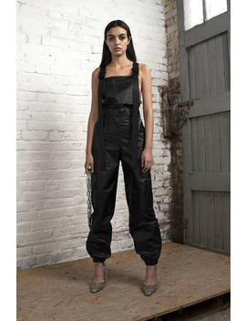 Betsy X The Ragged Priest  Ripstop Dungaree by The Ragged Priest