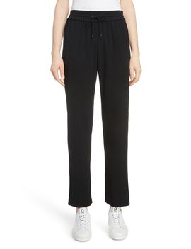 Side Stripe Track Pants by Kenzo