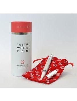 Spotlight Whitening Teeth White Pen by Spotlight