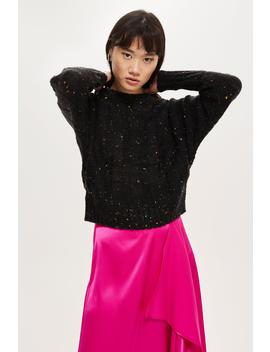 Neppy Jumper by Topshop