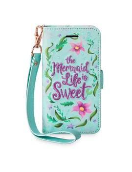 Ariel Wristlet I Phone 6s/7/8 Case   The Little Mermaid by Disney